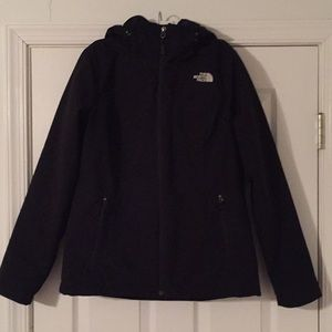 The. North Face Winter jacket